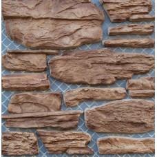 Искусственный камень Арден карамельный