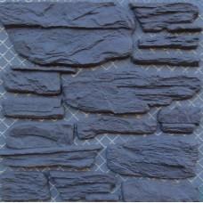 Искусственный камень Арден темный