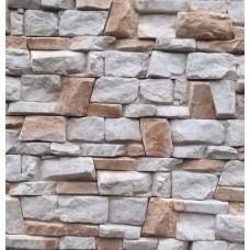 Искусственный камень Арт-е-факт серый