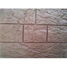 Искусственный камень Базальт фасад
