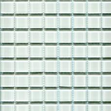 Мозаика A101 (327*327*4мм) белый