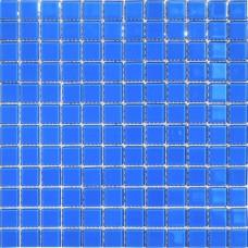 Мозаика A314 (327*327*4мм) синий