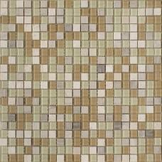 Мозаика HK-41 (327*327*4мм) бело-бежевый