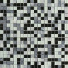 Мозаика HK-44 (327*327*4мм) мраморный