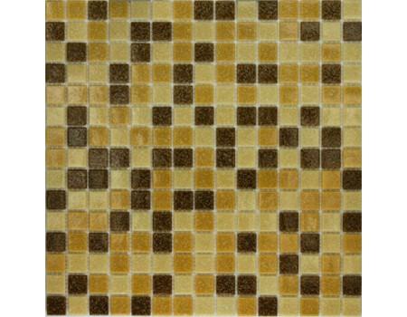 Мозаика MDA545 (327*327*4мм) песочный микс