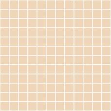 Мозаика Темари бежевый темный матовый 20075 (298*298)