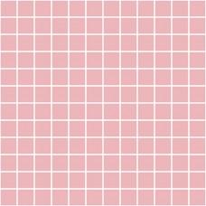 Мозаика Темари розовый матовый 20060 (298*298)