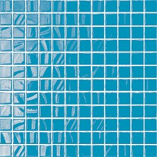 Мозаика Темари темно-голубой 20017 (298*298)