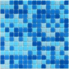 Мозайка (327*327) Aqua 100 (на бумаге)