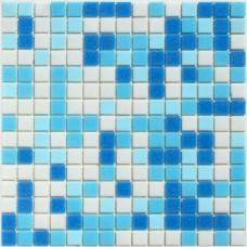 Мозайка (327*327) Aqua 200 (на бумаге)