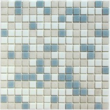 Мозайка (327*327) Aqua 400 (на бумаге)