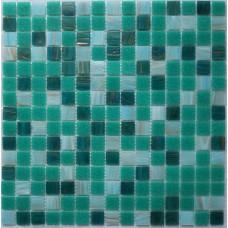 Мозайка (327*327) Aquamarine