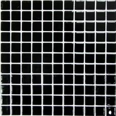 Мозайка (300*300) Black glass