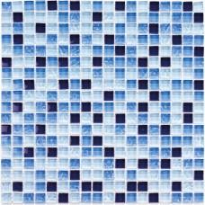 Мозайка (300*300) Blue Drops