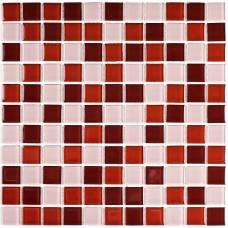 Мозайка (300*300) Brown mix