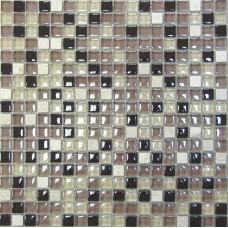 Мозайка (300*300) Glass Stone-12