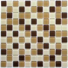 Мозайка (300*300) Latte mix