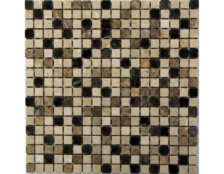 Мозайка (305*305) Turin-15 slim (Matt)
