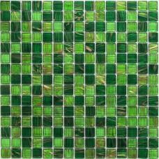 Мозайка (327*327) Verde