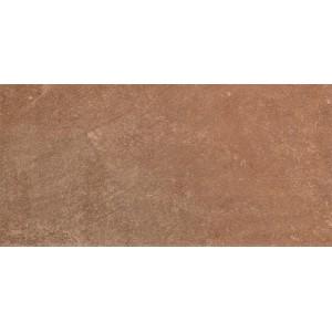 Scandiano Rosso Подступенник структурный  30х14,8