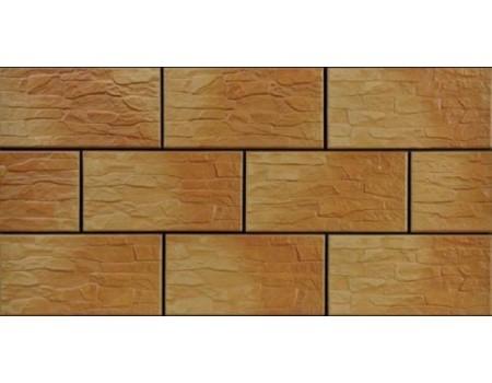 Ciemny Gobi 7276 Фасадный камень 30,0х14,8х0,9