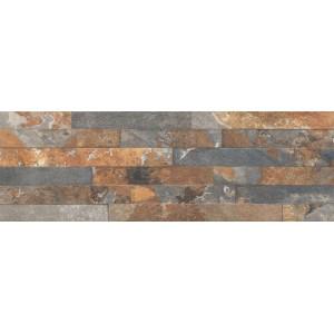 Kallio Rust 3720 Фасадный камень 45х15