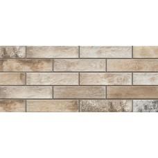 Piatto Sand 1306 Фасадная плитка 30,0х7,4х0,9