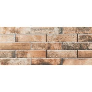 Piatto Terra 1382 Фасадная плитка 30,0х7,4х0,9