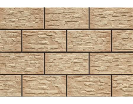 Cappucino 7337 Фасадный камень 30,0х14,8х0,9