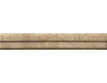 Force Beige Listello 7,2x60 Lap/Форс Беж Бордюр Лаппато 7,2х60