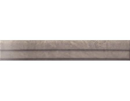 Force Grey Listello 7,2x60 Lap/Форс Грей Бордюр Лаппато 7,2х60
