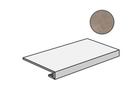 Force Grey Scalino Frontale 33x60/Форс Грей Ступень 33х60