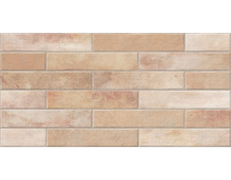 Bricks Керамогранит 297*598 бежевый C-BC4L012D