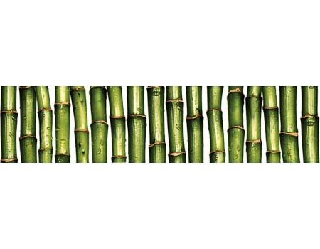 Jungle Бордюр  60*250 зеленый JU1C021