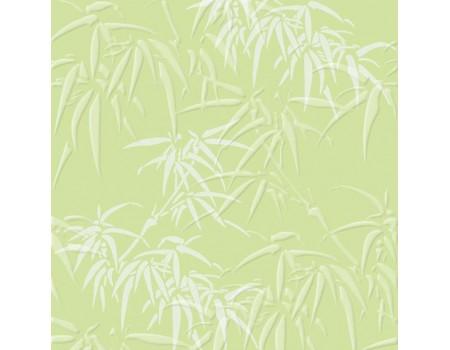 Jungle плитка напольная 326*326  зеленая JU4P022