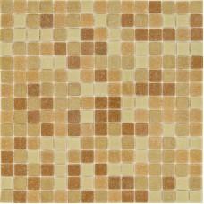 Мозаика (327*327) Микс Brown