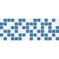 Декор Салерно мозаичный 171\15042 150*400