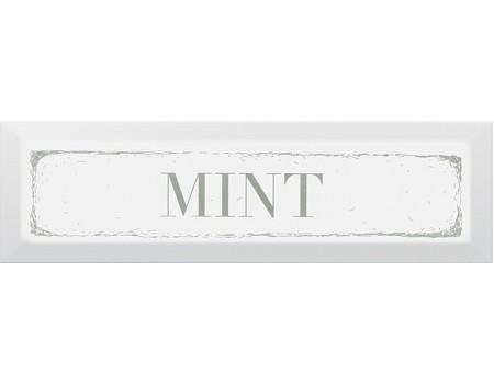 Декор Mint зелёный NT\A38\2882 85*285