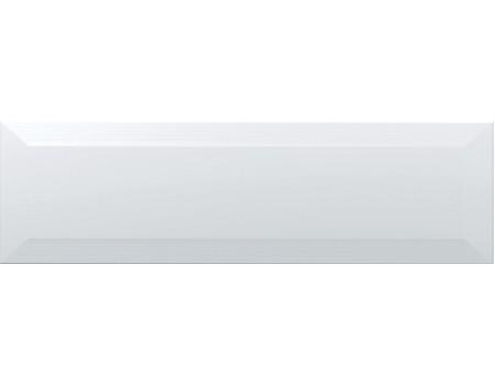 Керамическая плитка Гамма белый 2882 85*285