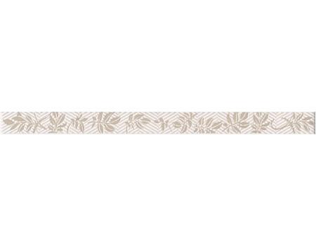 Бордюр Сафьян Цветы AD\A195\15054 400*30