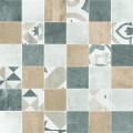 Цемент Стайл Мозаика 300*300 6132-0128-1001