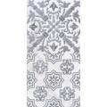 Кампанилья декор 1 200*400 настенный серый 1641-0091-1001