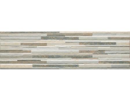 Zebrina Forest 6514 Фасадная плитка 60,0х17,5х0,9