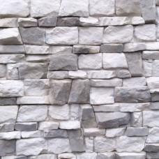 Искусственный камень Арт-е-факт белый