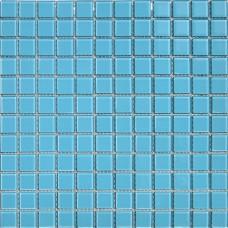 Мозаика A302 (327*327*4мм) голубой