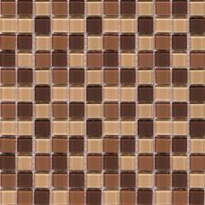 Мозаика CB512 (327*327*4мм) шоколадный