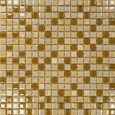 Мозаика SH-415002 (305*305*4 мм) карамельный микс