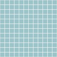 Мозаика Темари бирюза матовый 20070 (298*298)