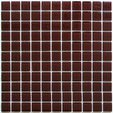 Мозайка (300*300) Deep brown