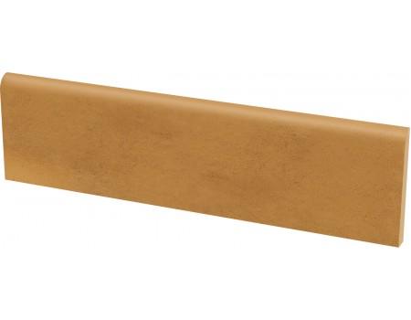 Aquarius Brown Цоколь гладкий 30х8,1